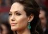 Анджелина Джоли против вегетарианства
