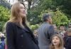Карла Бруни родила президенту Франции дочку