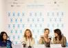 Алена Долецкая и Сесилия Дин рассказали, что такое «мода на ощупь»
