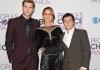 Голодные игры стали победителями People's Choice Awards 2013