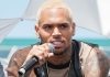Крис Браун грозится покинуть шоу-бизнес