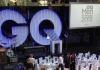 Журнал GQ раздал награды Человек года