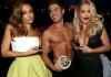 Победители MTV Movie Awards 2014