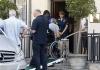 Харрисон Форд продолжит съёмки в инвалидной коляске