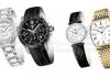 Швейцарские часы - это качество, точность, надежность
