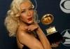 Кристина Агилера получит звезду на голливудской Аллее Славы