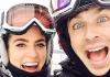 Помолвки слух: Йен Сомерхолдер и Никки Рид собираются пожениться