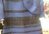 Платье стало сенсацией в Интернете