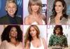 Тэйлор Свифт стала самой молодой участницей рейтинга самых влиятельных женщин Forbes