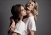 Кейт Мосс и Кара Делевинь стали лицом осенне-зимней коллекции Mango