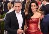 Подражая Клуни