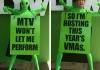 Майли Сайрус будет вести MTV VMA 2015