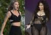 Никки Минаж и Тэйлор Свифт поссорились из-за  MTV VMA 2015