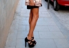 Как носить каблуки – 10 основных правил