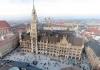 Мюнхен — экскурсии по городу