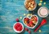 Лучшая диета — изменение образа жизни
