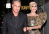 Расставания слух: Леди Гага и Тэйлор Кинни расстались