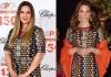 Кейт Миддлтон и Дрю Бэрримор надели одинаковые платья в один день