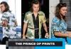 Гарри Стайлс, Дрейк и Райан Рейнолдс названы самыми стильными мужчинами этого года