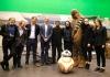 Принц Уильям и принц Гарри снялись в Звёздных войнах