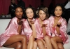 Секреты красоты моделей Victoria's Secret