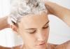 Эксперты выяснили, как правильно мыть волосы