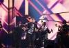 Джастин Тимберлейк приехал вСтокгольм на Евровидение