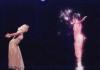 Голограмма Уитни Хьюстон спела вместе с Кристиной Агилерой