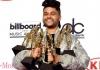 ПобедителиBillboard Music Awards 2016