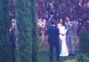 Ева Лонгория вышла замуж в третий раз