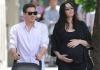 Лив Тайлер стала мамой в третий раз