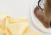 Диета для живота: меню диеты для живота и боков