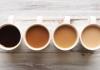 Кофе в зернах: особенности арабики и робусты