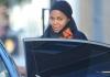 Джанет Джексон официально объявила о беременности
