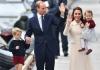 Принц Уильям и Кейт Миддлтон завершили королевский тур по Канаде