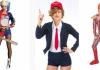 Самые популярные костюмы на Хэллоуин 2016