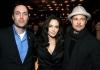 Брат помогает Анджелине Джоли воспитывать детей после развода