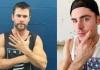 Знаменитые актёры накрасили ногти в знак борьбы против насилия над детьми