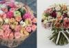 Флористические подарки из VIP букетов
