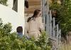 Анджелина Джоли замечена впервые после развода