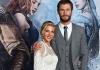 Близкого развода слух:Крис Хемсворт и Эльза Патаки расстались