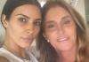 Ким Кардашян появилась в социальных сетях впервые после ограбления в Париже