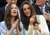 Кейт Миддлтон не будет подружкой невесты на свадьбе сестры