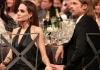 Анджелина Джоли не пригласила Брэда Питта на День благодарения