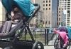 Самые необычные детские коляски