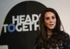 Кейт Миддлтон посетила брифинг в поддержку Heads Together вместе с принцами Уильямом и Гарри