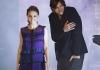 Беременная Натали Портман и Эштон Катчер вручали приз People's Choice Awards