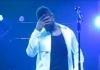 Ашер покинул сцену во время берлинского концерта
