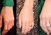 Мода на короткие и бесцветные ногти