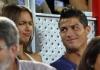 Ирина Шейк и Криштиано Роналдо ждут ребёнка
